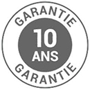 Garanti 10 ans